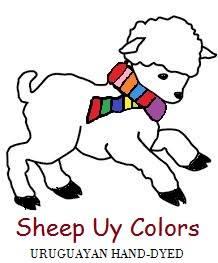 Sheep Uy Colors