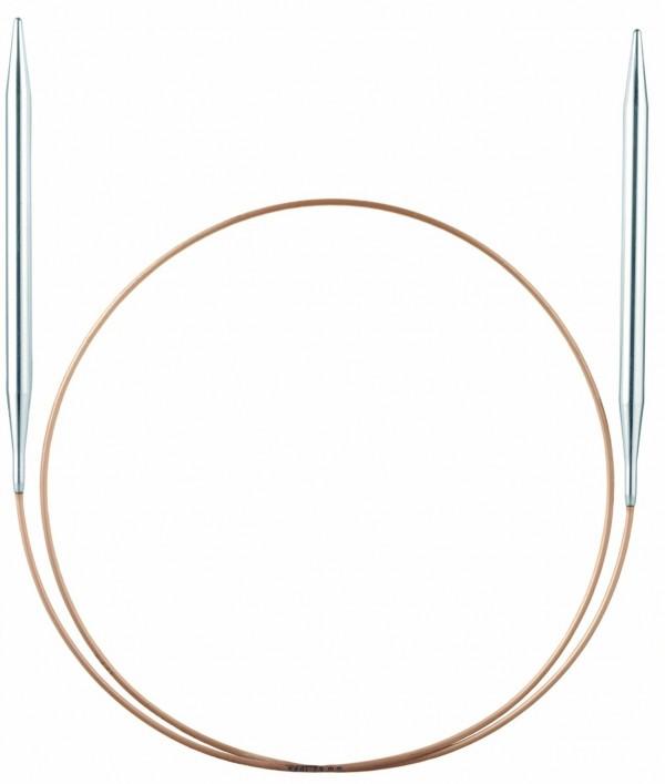 Agulha Circular 80 cm