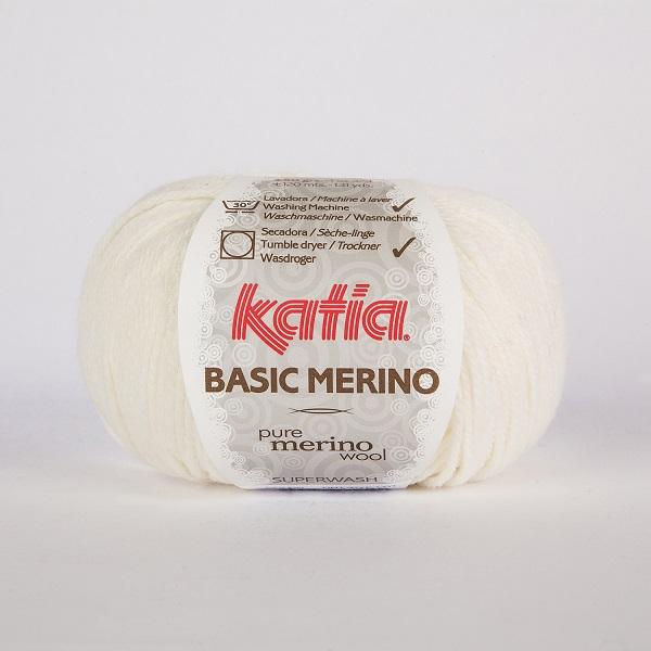 BASIC MERINO 1