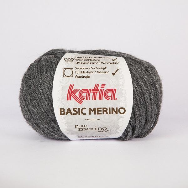 BASIC MERINO 14