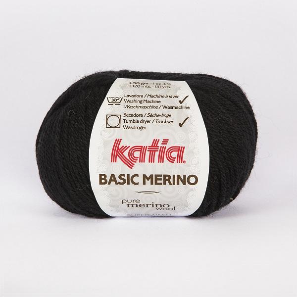 BASIC MERINO 2