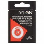 DYLON_MPD_32_Scarlet