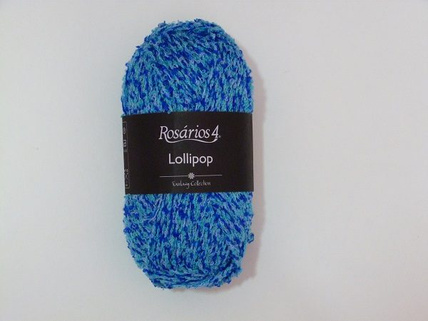 Lollipop Mouliné 107
