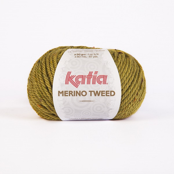 MERINO-TWEED 401