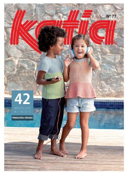 Revista Katia 77