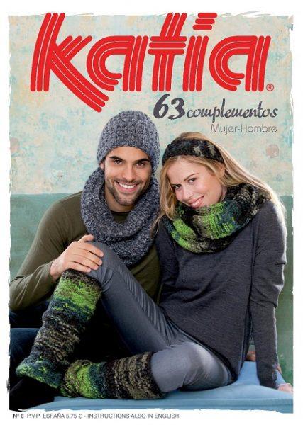 Revista Katia Complementos 8