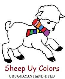 Sheep Uy Colors