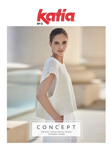 Revista Katia Concept 3