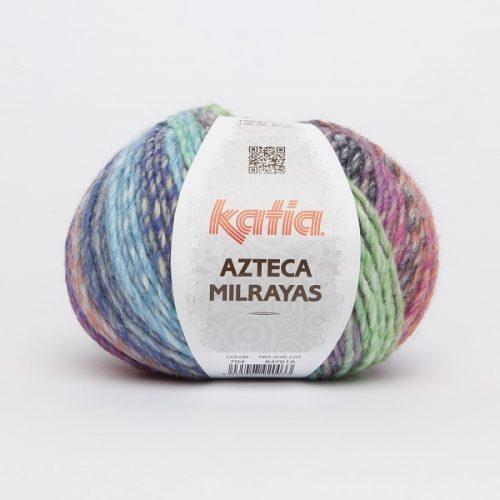 AZTECA MILRAYAS 704