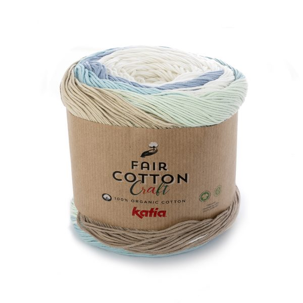 FAIR COTTON CRAFT-502