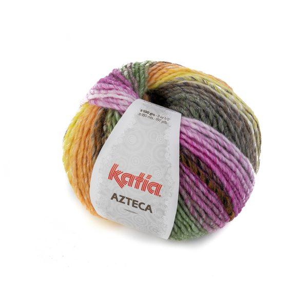 AZTECA 7869